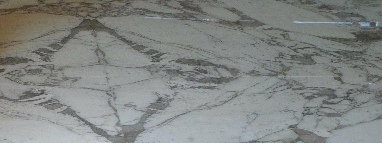 floor Arabescato
